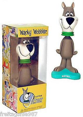 s Astro PVC Bobble-Head Figur 15cm Funko (Jetsons Astro)