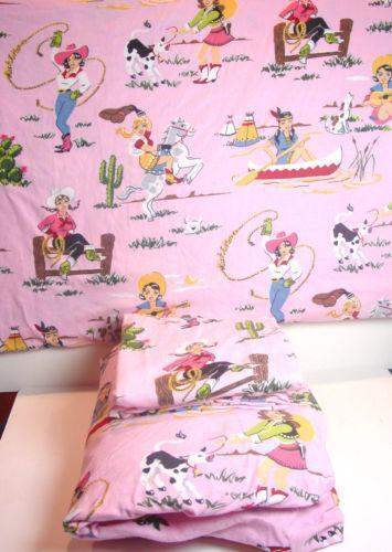 Horse Bed Sheets Ebay