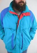 Neon Ski Jacket