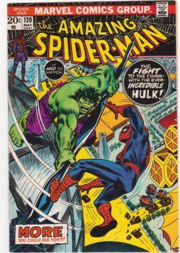 Hulk vs Spiderman | eBay