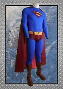 Superman Returns Costume