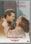 The Mirror Has Two Faces DVD