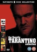 Tarantino Box Set