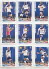 Bolton Wanderers Soccer Trading Cards