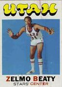 1971 Topps Basketball