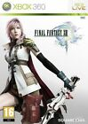 Final Fantasy XIII Video Games