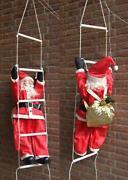 Weihnachtsmann Aussen