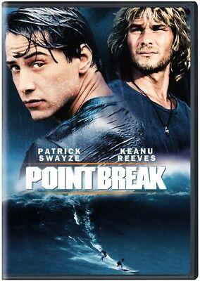 Point Break [New DVD] Eco Amaray Case