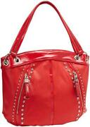Red Kathy Purse