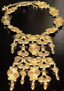 Egyptian Revival Jewelry
