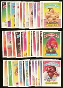 Garbage Pail Kids Series 2 Pack
