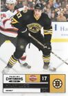Contenders Milan Lucic Boston Bruins Hockey Trading Cards