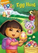 Dora DVD