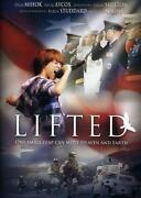 Lifted DVD