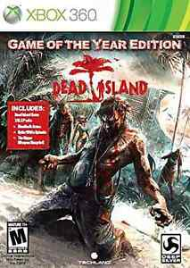 Dead Island Game of the Year Edition [XBOX 360]