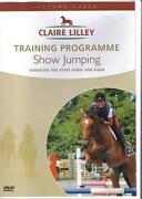 Show Jumping DVD