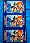 Dragonball Z Fabric