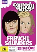 French and Saunders DVD