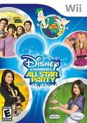 Disney Channel Games