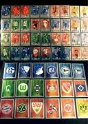 Match Attax Wappen