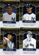 Yankee Stadium Legacy Lot