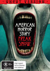American Horror Story R18+ Rated Movie DVDs