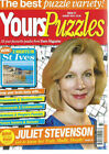 Yours Monthly Magazines