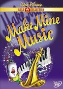 Disney Make Mine Music