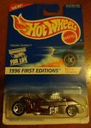Hot Wheels 1996 First Editions