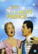 The Student Prince DVD