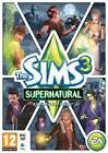 Sims 3 Supernatural