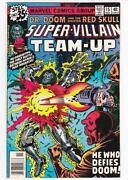 Marvel Team Up 15