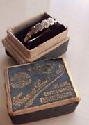 Antique Edwardian Rings