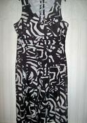 Ladies Summer Dresses Size 22