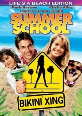 Summer School [New DVD] Ac-3/Dolby Digital, Dolby, Mono Sound, Widescreen