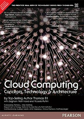 New Cloud Computing By Thomas Erl 1St Ed Intl Ed