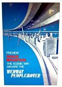 Disney People Mover