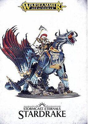 Warhammer Age of Sigmar Stormcast Eternals Stardrake