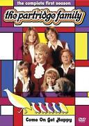 Partridge Family DVD