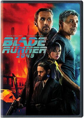 Blade Runner 2049 [New DVD] Special Ed, Ac-3/Dolby Digital, Dolby, Dub