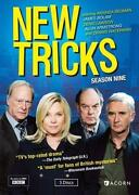 New Tricks DVD
