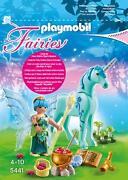 Playmobil Einhorn