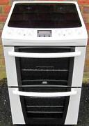 Electric Range Oven