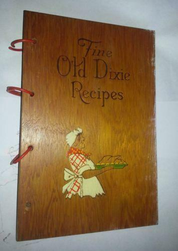 Wood Cover Cookbook : Wood cover cookbook ebay