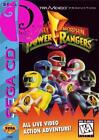 Mighty Morphin Power Rangers CD