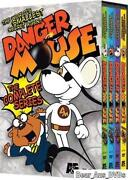 Danger Mouse DVD
