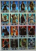 Alle Star Wars Karten
