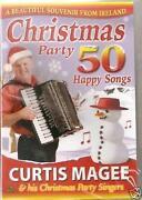 Christmas Songs DVD