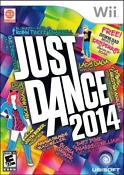 Just Dance Kids Wii New