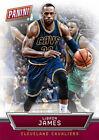 LeBron James Basketball Trading Cards